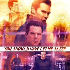 ~ Let me sleep by ~KleoLi on deviantART