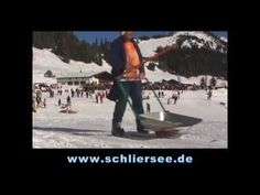 Schliersee Winterfilm - ENGLISCH