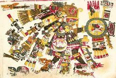 Reminds me how mythology and religion from different cultures share common themes. ...One God by many names...Tezcatlipoca: How Does the Supreme God of the Aztecs Compare to Other Omnipotent Deities?