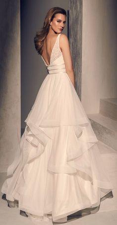 Courtesy of Mikaella Wedding Dresses