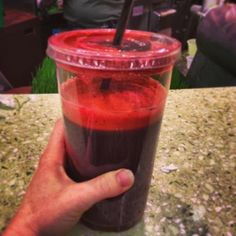 Blog post at PRIME Juicers : Well, you know that juicing helps people experiment and try vegetables that they normally wouldn't eat right? It certainly did that for me. [..]