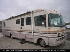 1992 bounder motor home Tan - $5500 (Waynesboro, TN)