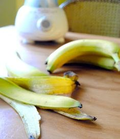 Banana, Fruit, Cottages, Vegetable Gardening, Plant, Cabins, Country Homes, Bananas, Cottage