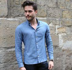 chemise mode homme - Bonne Gueule