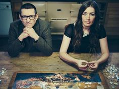 Paul Heaton and Jacqui Abbott: The rebirth of a beautiful friendship - Features - Music - The Independent