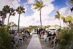 The Wedding of  Samantha and Alex