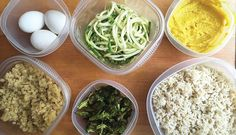 6 Sunday Meal Prep Ideas That Help Me Eat Healthy All Week
