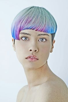 Hair:高橋 正樹(Bivo PHASE) Make:岡崎 翔 Photo:松山 優介
