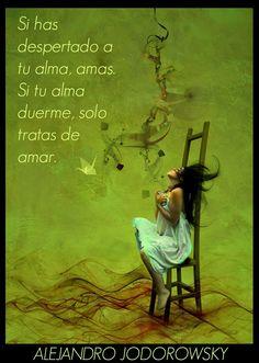 The soul of a creator by mjdaluz on DeviantArt Sad Alone, Different Kinds Of Art, Gabriel Garcia Marquez, Muse Art, Kahlil Gibran, Spiritual Messages, Pop Surrealism, Feeling Loved, Fantasy Artwork