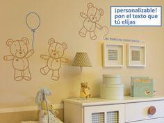 Vinilo Decorativo de la colección Infantiles en Proyecto Vinilo