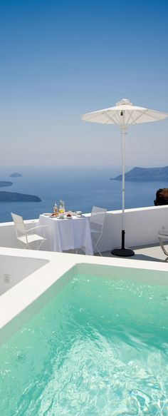 Grace Santorini Hotel | LOLO