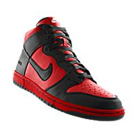 I designed this @NIKEiD. What do you think? #maximumeffort