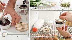"""Amit háziasszonyként érdemes tudnod: tippek főzéshez, takarításhoz, mosáshoz. Íme a 45 praktika: Ha a csirkemájat sütés előtt villával megszurkáljuk, nem """"köpköd"""" sütés közben. Amikor olcsóbb citromhoz jutok, bevásárolok belőle akár 1-2 kg-t is. A jól megmosott gyümölcs héját lereszelem, és c"""