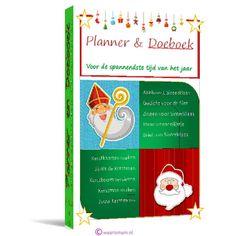 Gratis Planner en Doeboek voor de spannendste tijd van het jaar