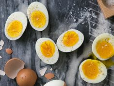 Eggs are awesome. They're cheap, they're packed with protein and healthy fat, and throwing one on top of pretty much anything makes pretty much anything better. But there's an art to cooking eggs—ever noticed how …