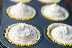Weight Watchers Peanut Butter Whips Muffin
