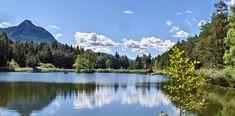 Den Sommer in Südtirol genießen - Sommerzeit ist gleich Reisezeit. Aber wohin? Finanzielle Engpässe hindern manchen potentiellen Weltreisenden, mit luxuriöse Fernreisen zu liebäugeln ...