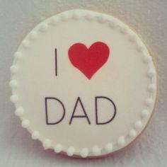Happy day Dad <3