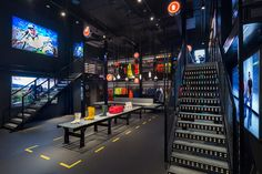 Durasafe shop by Ministry of Design