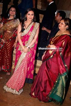 Hindi Events Rani Mukherjee Photo gallery