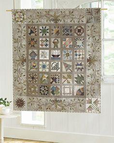Martingale - Yoko Saito's Traditional Block Patterns