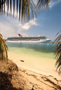 Carnival Legend....Western Caribbean cruise out of Tampa: 7 days....  come on February :)