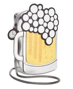 Circus by Sam Edelman Beer Time Crossbody - Handbags & Accessories - Macy's