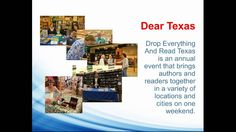 What is Texas Authors Inc?