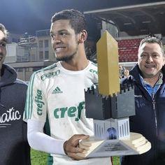 Palmeiras vence time russo na final e conquista torneio sub-20 na Suíça