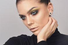 【ρinterest: LizSanez✫☽】Linda Hallberg Makeup - natural strike