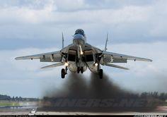 Mikoyan-Gurevich MiG-29A (POLOGNE).