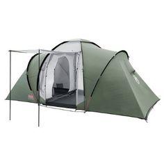 Coleman Ridgeline Plus Four Man Tent: Amazon.co.uk: Sports & Outdoors