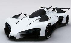Dalmatian Car! Lol