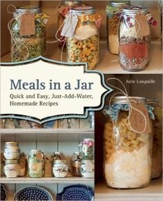 Dry Pre Measured Food Storage Meals In Jar Recipes – Big List » The Homestead Survival