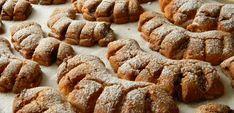 Kuchnia bez glutenu : Bezglutenowe ciasteczka grzebyczki wg przepisu pan...