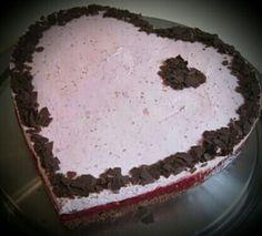 #HimbeerSchoko #Kuchen #DasTortenfräulein