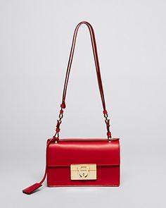 102342c66e Salvatore Ferragamo Aileen Mini Shoulder Bag Handbags - Bloomingdale s