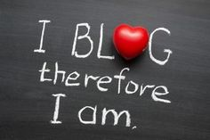 """A Little Knowledge Goes A Long Way In Blogging 