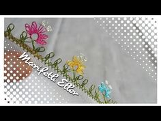 Needle Lace, Youtube, Herbs, Lace, Needlepoint, Youtubers, Youtube Movies