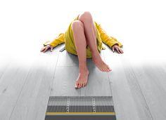 Vloerverwarming - vloerverwarming - energie-verwarming - Wonen.nl