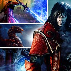 Castlevania Lords of Shadow Dracula Castlevania Anime, Castlevania Lord Of Shadow, Vampire Dracula, Lord Of Shadows, Shadow 2, Carmilla, Alucard, Kingsman, Geek Art