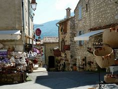 Gourdon village is so small that you can walk around the whole village in an hour. Description from holiday-rentals-antibes.co.uk. I searched for this on bing.com/images