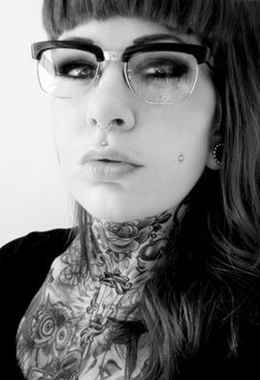 Katy Gold (Candee Suicide) #Tattoos