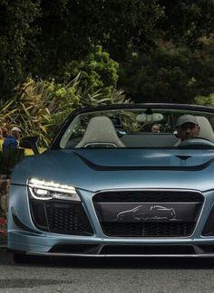 Audi R8~
