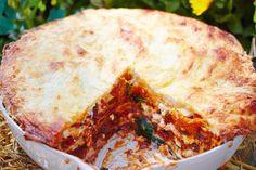 123 Best Pasta And Gnocchi Images Chef Recipes Dishes Gnocchi