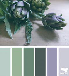 Fresh Tones | Design Seeds