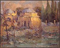 Portakal Sanat ve Kültür Evi SAMİ YETİK