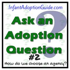 What are the best adoption agencies to use?