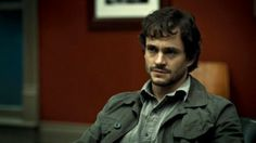 Hannibal preview clip - Watch an all-new episode Thursday night on NBC http://www.lenalamoray.com/2013/04/17/hannibal-mystery-caller/