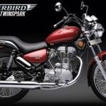 Royal Enfield Thunderbird Price in India – Twinspark Self Start On road Prices